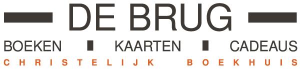 Logo Christelijk boekwinkel de brug heerenveen